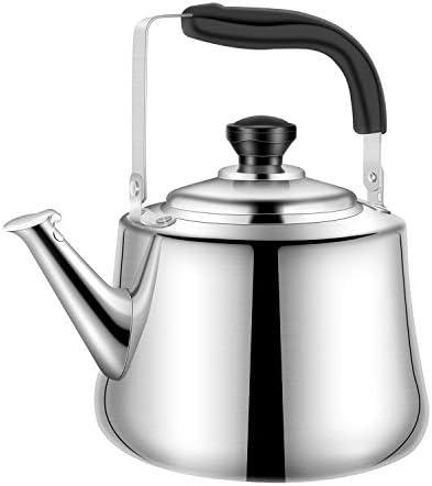 Whistling Tea Kettle Stainless Steel Tea