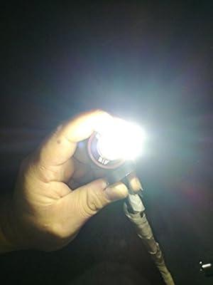2PC 60W 2323 12LED H8 H11 High Power Led Car Fog Lights ,Tuscom@