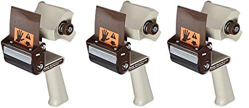 Scotch Box Sealing Tape Dispenser H183, 3 in (3-(Pack))