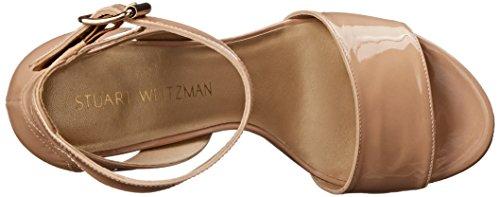 Weitzman Women's Wedge Adobe Mostly Sandal Stuart SA1dqxRq