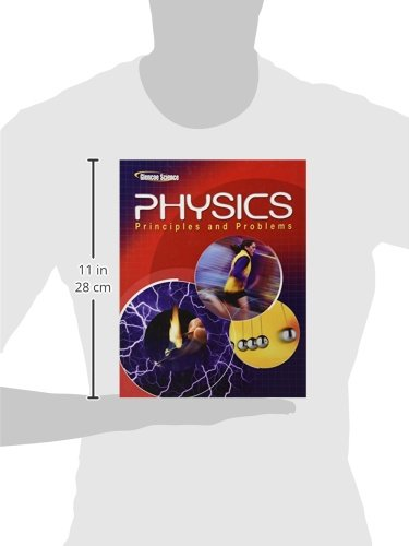 Glencoe Science Physics Principles And Problems Paul W