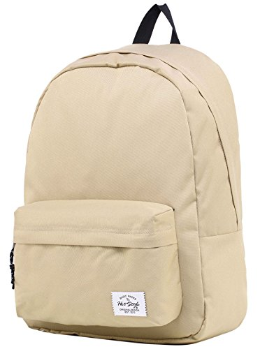 5 Assorted Colours - SIMPLAY Classic School Backpack Bookbag   17