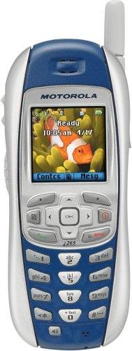 Motorola I265 phone