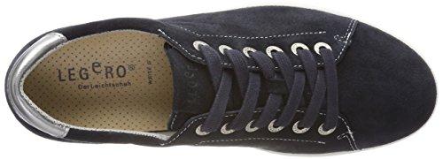 Zapatillas Legero Azul Pacific para Trapani Mujer nHwx8xYaq4