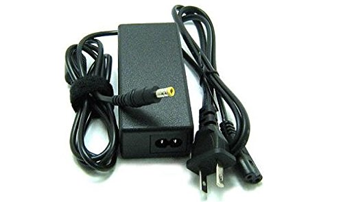 Globalsaving AC Adapter for Dell Wyse 12 Volt 12V Thin Client Cloud Computing power supply ac adapter cord cable charger by Generic