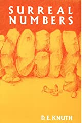 Surreal Numbers Paperback