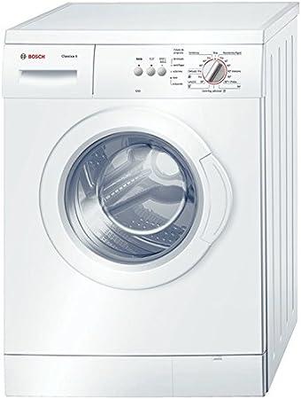 Bosch WAE24061GB Independiente Carga frontal 6kg 1200RPM A+ ...
