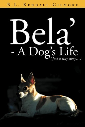 Download Bela' - A Dog's Life PDF