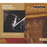 Great pianists of the 20th century, Martha Argerich (II)