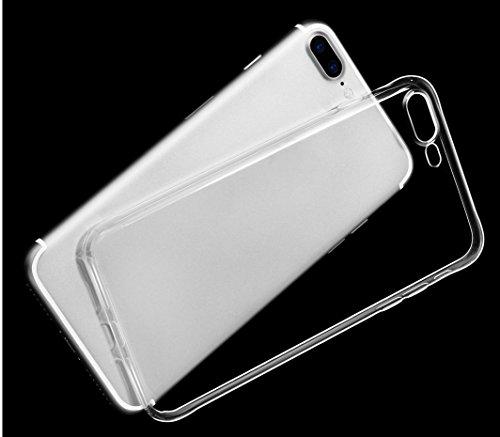 Cover iphone 8 silicone trasparente spessore minimo quasi invisibile custodia iphone 8 iphone 8 cover iphone 8 case iphone 8 hülle iphone 8 custodia phone case iphone 8 protezione iphone 8