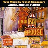 Laurel Zucker%2DFlute Music by French Co