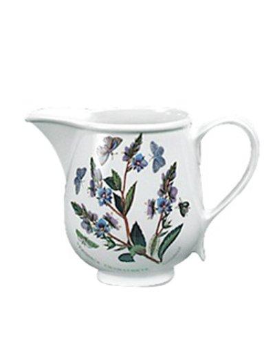 Flower Garden Coffee Cup (Portmeirion Botanic Garden Creamer)