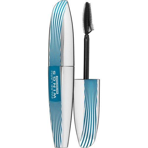 L 'Oreal Paris False Lash Wings Waterproof Mascara 7ml–negro
