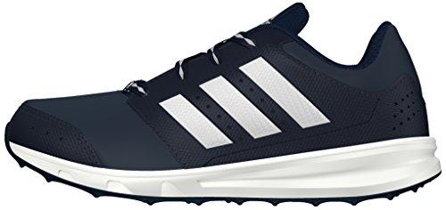adidas lk sport 2 k - Scarpe da ginnastica da Bambini, taglia 38 2/3, colore Blu