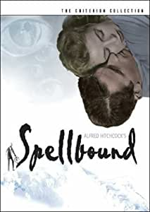Spellbound (The Criterion Collection) [Import]