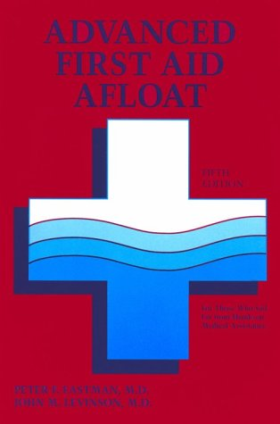 Advanced First Aid Afloat Advanced First Aid