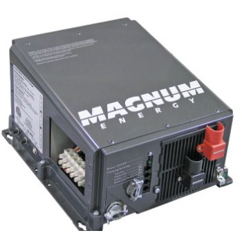 Magnum ME2012 2000W Inverter with 100 Amp Charger by Magnum Energy
