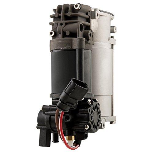 Air Compressor for 2010-2016 Audi A8 (D4) fits P-2986