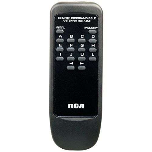 RCA VH226F Outdoor Antenna Rotator with Remote