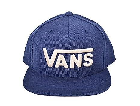 Vans Drop Logo Snapback Trucker Gorra/Gorro Rockabilly oxqg16 ...