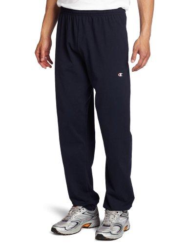 champion 100 cotton pants - 9