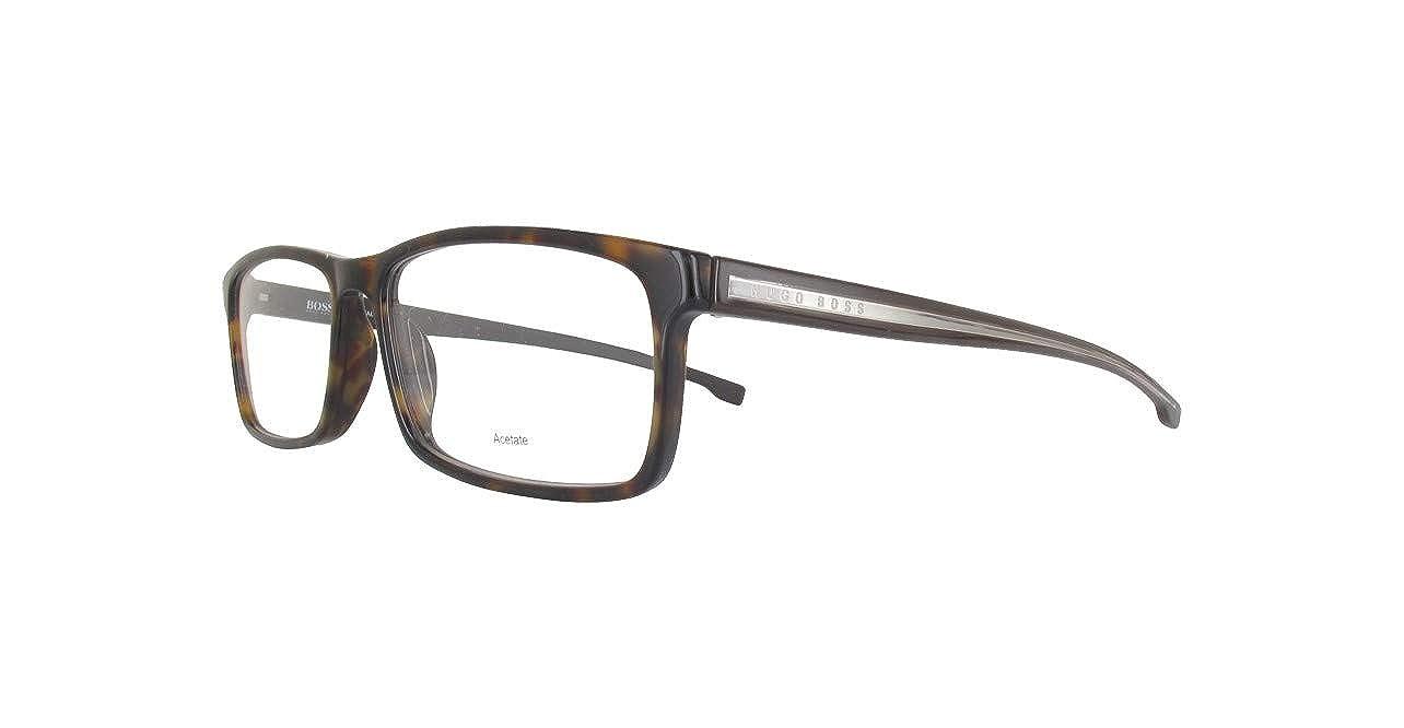 3b791bbac6 Hugo Boss Men s Brillengestelle BOSS0877-YPP16-57 Optical Frames ...