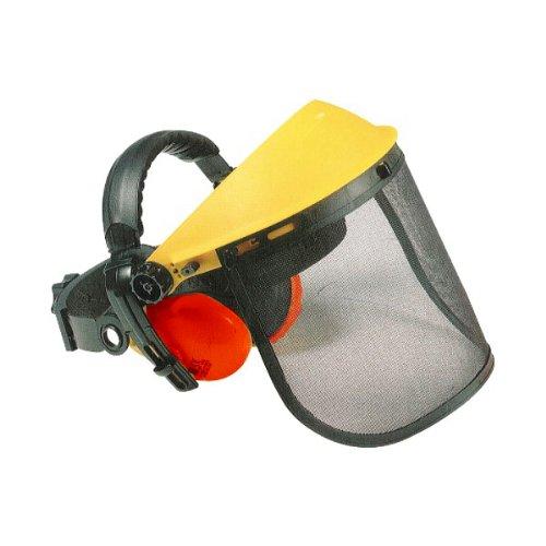 3662289002754 ean visi re grillag e en acier avec protection auditive upc lookup. Black Bedroom Furniture Sets. Home Design Ideas