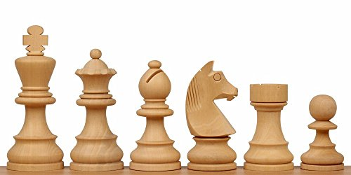 Knights Chess Set Package - 5