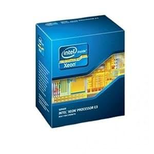 INTEL E3-1230 3.20 GHZ 8M CACHE, 32NM 80W BOXED SERVER CPU. LGA1155