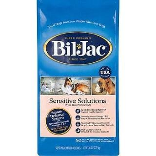 Bil-Jac Sensitive Solutions - 6 lb