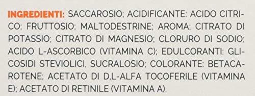 Massigen Magnesio y Potasio 24+6 bolsitas sabor ACE: Amazon.es: Salud y cuidado personal