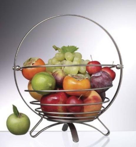 Fruit Nest Wire Fruit Basket
