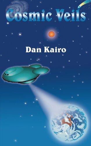 USED (LN) Cosmic Veils by Dan Kairo