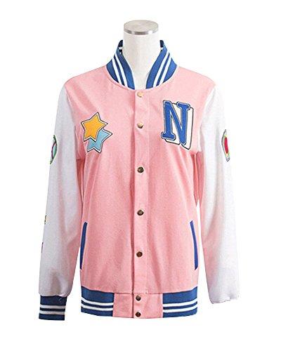 Ya-co (Male School Uniform Costume)