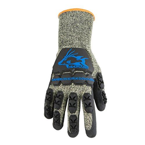 HeadHunter BAMF Cameron Kirkonell Lobster Gloves - X-Large