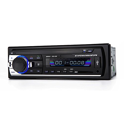 kidcia-single-din-car-stereo-bluetooth-in-dash-with-remote-control-digital-media-receivers-usb-sd-au