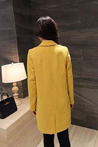 LINGSWALLOW B00WIHMLUU Yellow