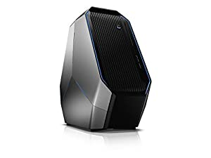 Alienware Area 51 a51R2-1766SLV VR Capable Desktop (Intel Core i7, 16 GB RAM, 2 TB HDD + 128 GB SSD) NVIDIA GeForce GTX 970