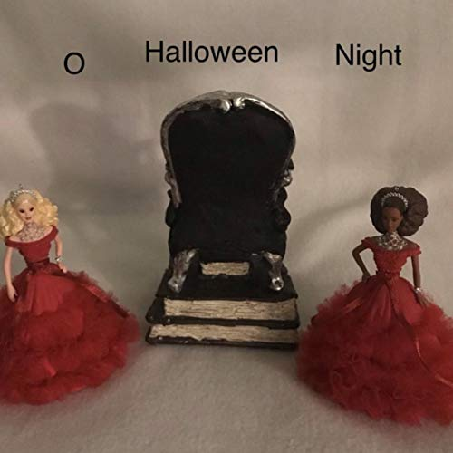O Halloween Night -