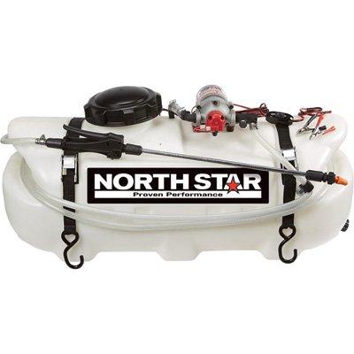 NorthStar ATV Spot Sprayer - 16 Gallon, 2.2 GPM, 12 Volt - Atv Spot Sprayer