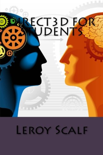 Direct3D for Students by CreateSpace Independent Publishing Platform