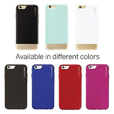 iPhone 6 Case, CaseCrown Lux Glider Case by CaseCrown