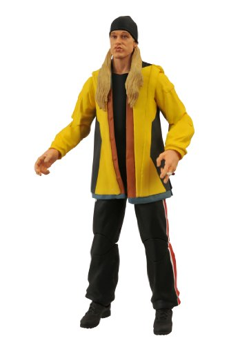Diamond Select Toys Jay and Silent Bob Strike Back: Jay Action Figure