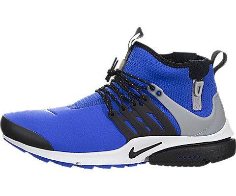 Nike Men's Air Presto Mid Utility Running Shoe
