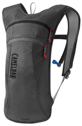Camelbak Zoid Ski Hydration Pack, Charcoal