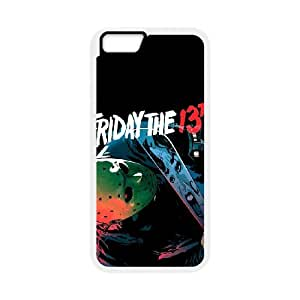 iPhone 6 4.7 Inch Phone Case Friday The 13TH Gb5231