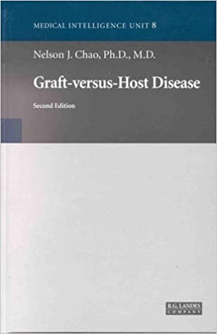 Graft-Versus-host Disease (Medical Intelligence Unit)