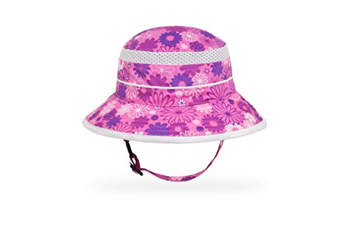 Sunday Afternoons Kids Fun Bucket Hat, Daisy, - Sunday Afternoons Bucket Hat