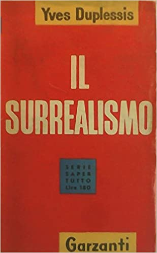 Téléchargement gratuit du livre électronique Il surrealismo. en français ePub