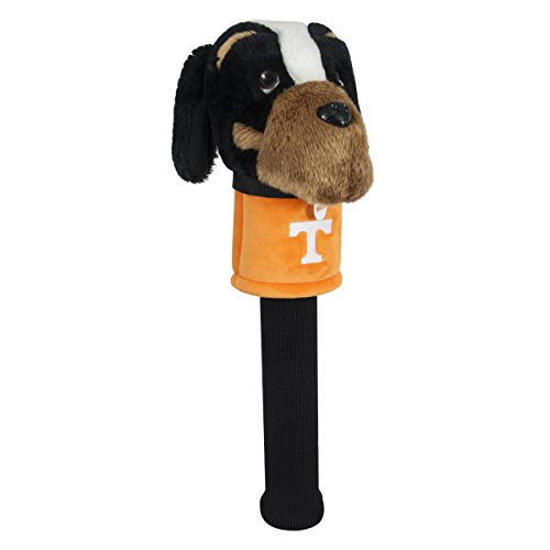 Team Effort Tennessee Volunteers Mascot Headcover - Sock Tennessee Mascot Golf